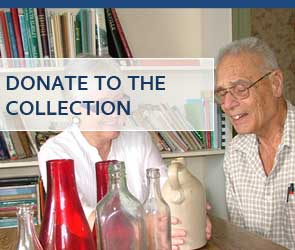 Donate to the Collection